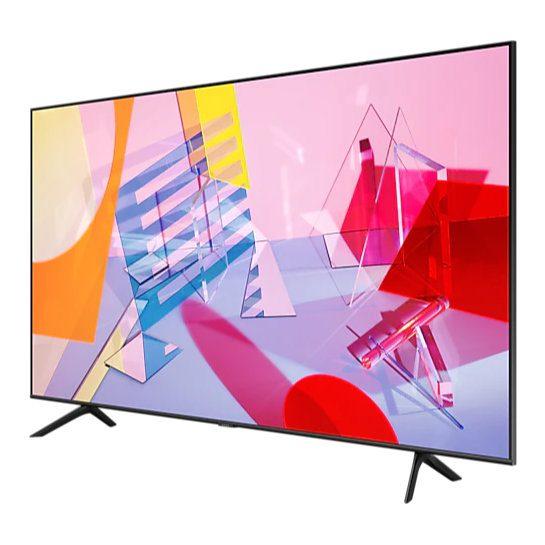 Televizorius Samsung QE50Q67TAUXXH