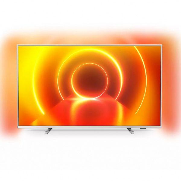 Televizorius Philips 50PUS7855/12