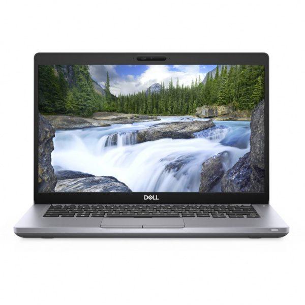 Nešiojamasis kompiuteris Dell Latitude 5410 Gray