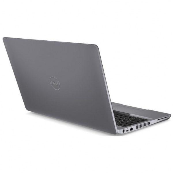 Nešiojamasis kompiuteris Dell Latitude 5510 Gray