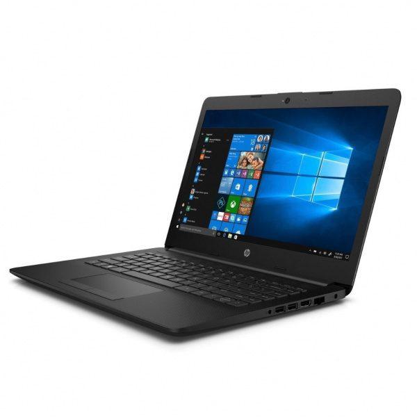 Nešiojamasis kompiuteris HP 245 G7 Black