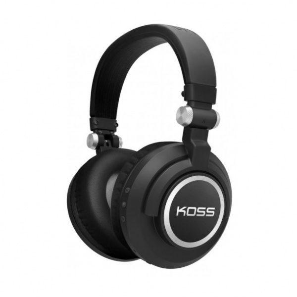 Belaidės ausinės Koss PLX40