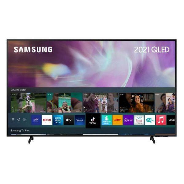 Televizorius Samsung QE55Q60AA
