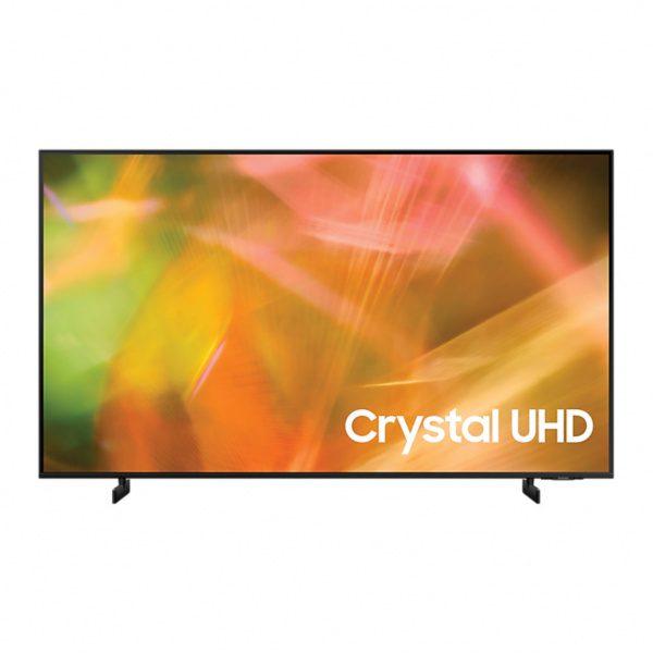 Televizorius Samsung UE43AU8072