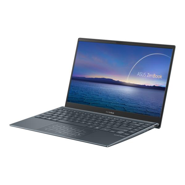 Nešiojamasis kompiuteris Asus ZenBook UX325EA-KG235T Pine Grey