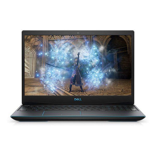 Nešiojamasis kompiuteris Dell G3 15 3500 Black