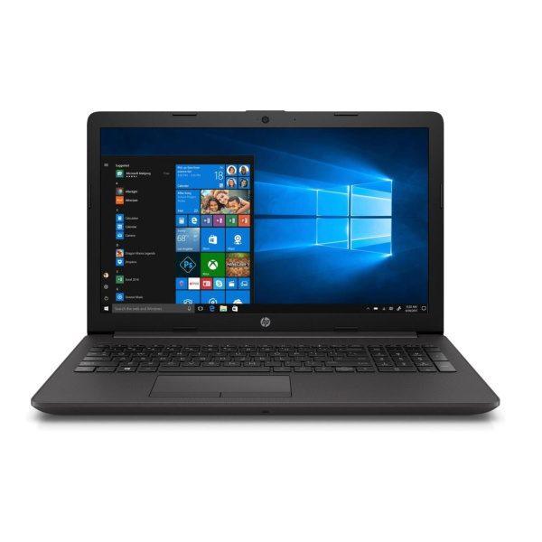 Nešiojamasis kompiuteris HP 250 G7 Black